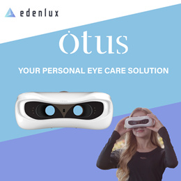 [EDENLUX] Otus Eye care solution/Eye device/Eye care/Eye mask/korea
