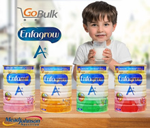 *SG Official stock* Enfamil A+ Stage 2 (1.8kg) / Enfagrow A+ Stage 3 - 5