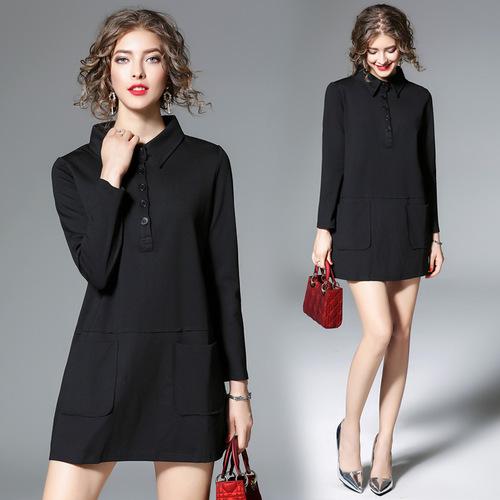 ※送料無料!♥高品質♥韓国ファッション♥OL、正式な場合、礼装ドレス♥セクシーなワンピース、一字肩♥二点セット、側開、深いVネック♥やせて見える、ハイウエスト
