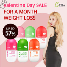 ★Valentine Day★K-POP STAR DIET #WEIGHT LOSS #ONLY 1MONTH # SLIMMING #FAT DOWN #DETOX