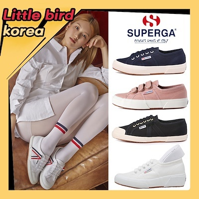 [SUPERGA] Sneakers Deals for only S$89.9 instead of S$0
