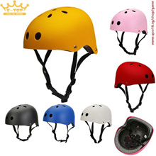 S size Protect Helmet Kids Adult BMX Bicycle Cycling Scooter