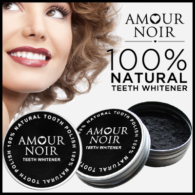 Qoo10 Amour Noir Teeth Diet Styling