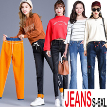 12-24 new plus size women clothing/denim pants/jeans/korean fashion/denim shorts/2 pieces freeship