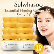 Sulwhasoo Essential Firming Cream EX 5ml x 10pcs