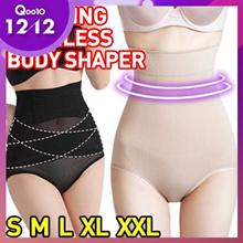 [InnerShopSG] High Waist Slimming Panties Collection / Corset / Girdle / Tummy Trim Belt / Seamless Body Shapers