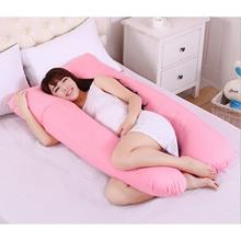 U-Shape Mummy Pregnancy and Nursing Pillow (KM-006002)