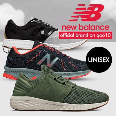 info pour c9af2 d4ff1 Qoo10 - New Balance Performance Shoes Men and Female : Men's ...