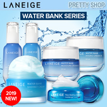 ▶QOO10 LOWEST PRICE!◀★LANEIGE★ WATER BANK SERIES / Ultra Moisture Cream/Moisture Cream / Sherbet Cream