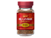 UCC Craftman Freeze Dried Instant Coffee Savory Flavour Sugar Free 90g from Japan