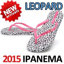 ☆IPANEMA FLIP FLOP SLIPPER SANDAL☆ Women Leopard Comfortable Flip Flop ▷  Buy 3 + 58ce03c7d