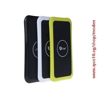 Qi Wireless Charger Charging Transmitter Plate Pad Mat for Nokia Lumia 920  Nexus 4/5 Ultrathin