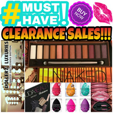 10.10 promo NAKED HEAT EYESHADOW 🔥🔥🔥CLEARANCE SALES MAKEUPS!!!🔥🔥🔥 HOTTEST + CHEAPEST!!!