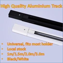 Track for track light/Rail for spot light/track light holder