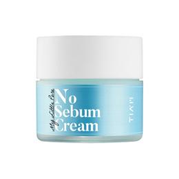 [TIAM] My Little Pore No Sebum Cream - 50ml