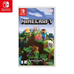 Nintendo Switch Game ★ MineCraft ★
