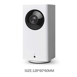 Xiaomi Mijia Dafang Portable 1080p HD Smart Home IP Camera