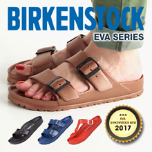 [BIRKENSTOCK]100%authentic  ★2017 HOT Trend colour item added / EVA / ARIZONA / MADRID / GIZEH Special Offers★
