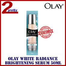 [50% OFF] Olay White Radiance Brightening Intensive Serum 50ml