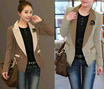 BLAZER KOREA / COAT / DENIM / JAKET / Women Outwear~ Casual or Formal Style!! Grab it fast ladies
