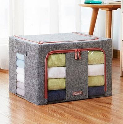 Dust Free Storage Box 66L Jean Grey