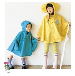 baby raincoat / toddler rain coat / outing / picnic / outdoor