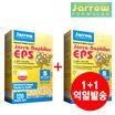 자로우 유산균 EPS 120캡슐 1+1/재로우/여성용 유산균/무료배송/미국 직배송