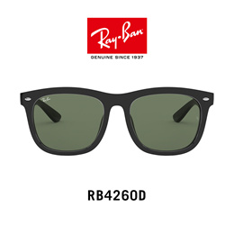 Ray-Ban Sunglasses - RB4260D 601/71 - Popular - size 57