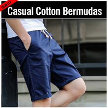 ♥ CASUAL Bermudas ♥ Wholesale Price! GSS 2018 SG Seller 6 colors pants shorts fashion