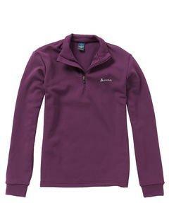 Odlo Kinder Pullover Stand-Up Collar 1//2 Zip Ultra