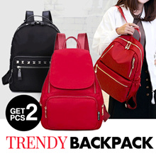 1+1!JUAL RUGI!HOT SALE! BEST SELLER WOMEN BAGS / TAS WANITA/ WOMEN BACKPACK
