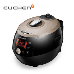 Cuchen Electric Rice Cooker Bulk Cooking for 10 People 3 Safe Packing CJS-FC1009F