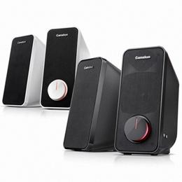 Canston LX-3000 Eclipse 2Channel Speaker (BlackSuit)