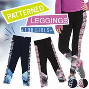 New! Pattern Legging For Kids - Legging