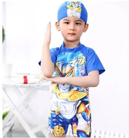 809f92ef46207 Kids Boys Baby Toddler Children Child Swim Wear /Swimming Suits Costume  Clothes /Swimming Clothes Sc 1 St Qoo10