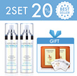 [LADYNSKIN] N.M.F BUBBLE O2 MASK CLEANSER 2 SET★auto O2 bubble hyaluronic acid moisture cleansing★direct delivery from Korea★