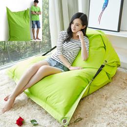 BeanBag Sofa Premium Quality Bean Bag Chair Cosy Soft Cushioning Bedding / Floor Chair/ Sofa /Bed