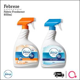 [PnG] Febreze Fabric Freshener 800ml/ Bundle of 2