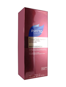 [Bundle Deal x 3] Phyto Phytodensia Plumping Fluid Mask 175ml