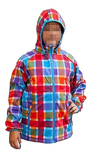 Qoo10 -  runcity  Color Kids. Kinder Softshell-Jacke Torino, 102742 ... 5a46ae3e12