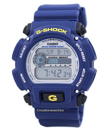 [CreationWatches] Casio Digital G-Shock DW-9052-2VDR DW-9052-2V Mens Watch