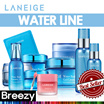 BREEZY ★ [LANEIGE] Water Bank Line / Sleeping Mask / Firming Sleeping / Lip Sleeping Mask /  Mineral Mist / Essence / Gel Cream / Moisture / Eye Gel / Double Gel Soothing Mask