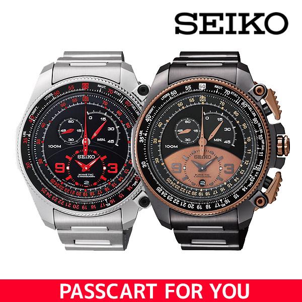 Qoo10 - SEIKO KINETIC SNL : Watches