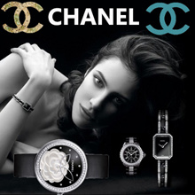 【Lovers Watches】Watches 100% Waterproof/Stainless Steel/Leather Strap/For Man and Women