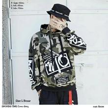 Smoking Time Man // Jaket Hoodie // Sweater Pria