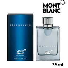 PERFUME MONT_BLANC MONTBLANC STARWALKER MEN 75ML EDT SPRAY FRAGRANCE