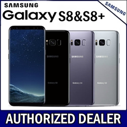 Samsung Galaxy S8 S8+ Used Phone Free Gift Unlocked Smartphone Mobile phone Free Shipping