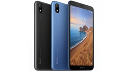 Xiaomi Redmi 7A 4000mAh 13 MP Primary Camera LED Flash 5 MP Front Camera Pre Order