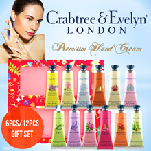 ❤Luxurious Gift Sets❤ Crabtree and Evelyn | Anna Sui | Origins | Canmake | Origins