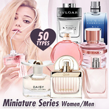 ♥ Miniature Series♥ Travel Size Perfume ♥ Women/Men perfume♥ 45 Type Fragrance